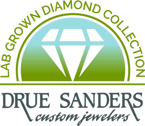 Lab Grown Diamond Collection - Drue Sanders Custom Jewelers